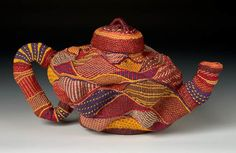 Lois Russell, Teapots