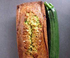 Rezept Zucchinibrot von Thermomix-Tanti - Rezept der Kategorie Brot & Brötchen
