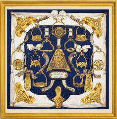 6600b3b3ca84 9 Best Hermes images   Hermes scarves, Silk scarves, Scarves