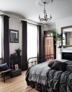 10 Beautiful Rooms: London - Mad About The House