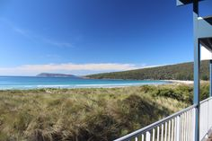 Beautiful Beach House views over Middleton Beach right from your Balcony!