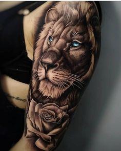 lion tattoo Ttowierungsmodelle und Entwrfe Knstler IG: edipo_tattooist von the_art_of_tattooing Hand Tattoos, Lion Forearm Tattoos, Lion Head Tattoos, Leo Tattoos, Best Sleeve Tattoos, Sleeve Tattoos For Women, Skull Tattoos, Body Art Tattoos, Lion Tattoos For Men