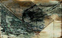 Sans-titre III - Julie St-Amand San, Fine Art, Abstract, Artwork, Work Of Art, Visual Arts