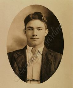 #Vintage Digital Download Photo 1800s Handsome Man by ScreamingSardine, $1.00 #scrapbooking #mixedmedia