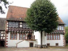 Brothers Grimm Museum ~ Bruder Grimm Haus Museum
