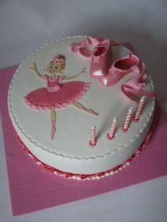 pre baletku