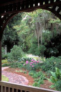 Bamboo Farm and Coastal Gardens, Savannah, Ga.