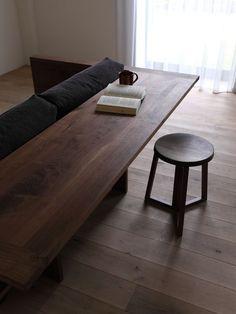 CARAMELLA Counter Sofa - PIANO ISOLA Minimalist Modern Design