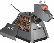 Doctor Who Quarter Scale Remote Control K9
