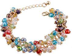 conjunto de pulseira baratos, compre estilo da pulseira de qualidade diretamente de fornecedores chineses de armazenamento pulseira.