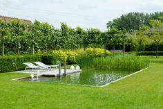 Tuin-ontwerp.eu: Tuinarchitect Rik Hiergens   budgetvriendelijk tuinontwerp…