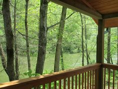 Pigeon River Campground sits only a few short minutes from the beautiful hiking trails in the Great Smoky Mountains National Park.