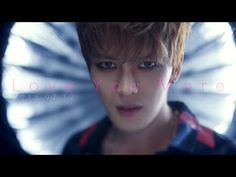 "Kim Jaejoong ""Love you more"" teaser YouTube"