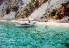 Ithaki island-Greece