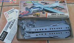 Bristol Superfreighter Mk. 32