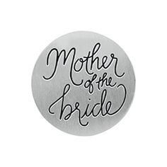1 of many personal locket plates to make your special day even more special for those you love! Message me about special discounted wedding packages or order personalized gifts at annamariadesign.origamiowl.com  You can also engrave your wedding date on other inscriptions plates in silver, rose gold, and gold.