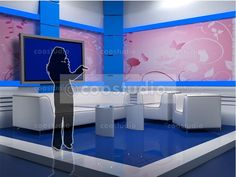 Our Virtual Sets come in a variety of formats and work with a large number of products. virtual set volume 3 - This is a collection of virtual studio backgrounds,Is . Virtual Studio, Communication, Tv, Crafts, Communication Illustrations, Television