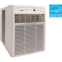 Frigidaire 8,000-BTU Energy Star Slider/Casement Air Conditioner  FRA084KT7 #WalmartGreen