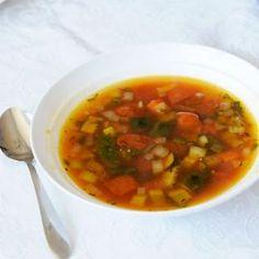 Farmer's Market Soup
