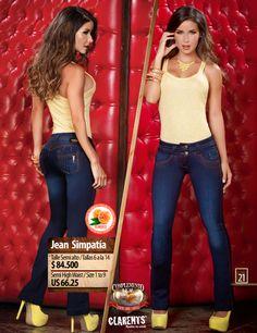 COUTURE to CONTOUR  - Simpatia, $66.25 (http://www.couturetocontour.com/simpatia/)