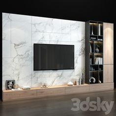 Wall Cabinets Living Room, Living Room Wall Units, Living Room Tv Unit Designs, Living Room Decor, Living Rooms, Modern Tv Room, Modern Tv Wall Units, Wall Cladding Designs, Tv Unit Furniture Design