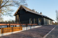 Gallery of 'Kasteeltuin Slot Assumburg' Visitor Center / lab03 - 6
