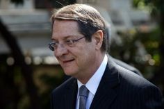 Cyprus Press: Τηλεφωνική συνομιλία Μπάιντεν - Αναστασιάδη