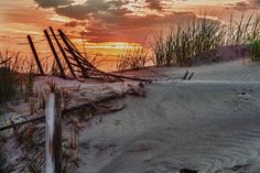 Outer Banks..Hatteras