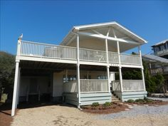 NEAR BEACH, HAS PRIVATE POOL House vacation rental in Seacrest - directly across 30A from beach access, has private pool - $2535 incl tax and cleaning + $300 security deposit + 3% credit card fee (about $75) - 3RD CHOICE ($1000 more than 2nd choice, similar location and features)