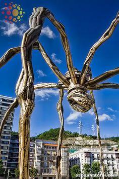 Guggenheim, Bilbao  Spain