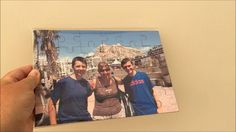 See how great our personalised jigsaw puzzles look!  Available at www.personalisewise.com