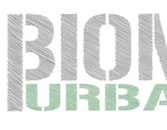 "Check out new work on my @Behance portfolio: ""Bioma Urbano Logo tipo"" http://be.net/gallery/45028677/Bioma-UrbanoLogo-tipo"