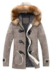 Mens Jackets & Outerwear - Cheap Leather Jackets For Men & Mens Winter Coats With Wholesale Prices on Sale   Sammydress.com