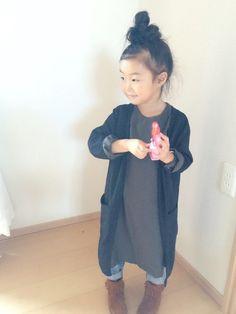 Handmadeのワンピースを使ったmiyuuu.のコーディネートです。WEARはモデル・俳優・ショップスタッフなどの着こなしをチェックできるファッションコーディネートサイトです。