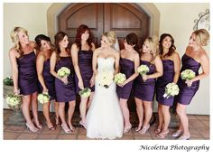 Westlake Village Wedding