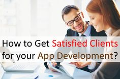 Know how to Get Satisfied for your Latest Technology, Technology News, News Update, App Development, Ios, Android, How To Get