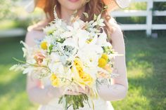 Southern By Design :: Southern Meets Minnesota - Southern Weddings Magazine