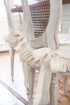 Dining Chair Covers Brisbane Flex Lite 209 Best Bungalow Room Images In 2019 Lunch Missmustardseed 42 640x352 Slipcoversdining