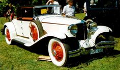 Cord L-29 Convertible Coupe 1931 - Cord automobile - Wikipedia, the free encyclopedia