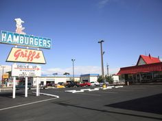 Drive Thru, Route Albuquerque, New Mexico, United States of America, North America Landscapes Photographic Print - 61 x 46 cm Hobbs New Mexico, Taos New Mexico, Albuquerque Restaurants, Albuquerque News, Mountain Formation, Duke City, Cedar Crest, Route 66 Road Trip, Land Of Enchantment