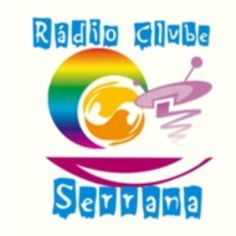 RADIO CLUB SERRANA Connected with the world of music Conectado com o mundo da musica