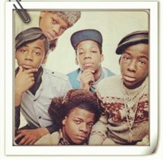 Young New Edition