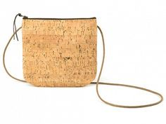 Cross Body Cork Bag by Spicer Bags