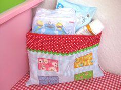 Windeltasche Diaper Bag