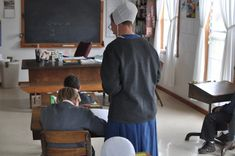"""THE AMISH COOK BY GLORIA YODER Today, we as a church had an excellent time together at what we call our """"annual school picnic."""" For the last five weeks the three teachers and 22 students in our little"""