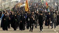 Worlds Biggest Pilgrimage Now Underway, And Why Youve Never Heard of it! Hazrat Imam Hussain, Hussain Karbala, Who Is Hussain, Bibi Sakina, Ibn Ali, Kids Background, Islamic Paintings, Shia Islam, Muharram