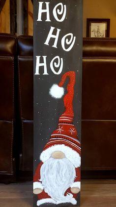 Christmas Wood Crafts, Christmas Signs Wood, Outdoor Christmas, Christmas Projects, Christmas Art, Holiday Crafts, Christmas Decorations, Christmas Ornaments, Xmas