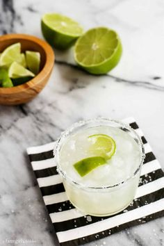 The best Classic Margarita Recipe that's fresh and tart and so very simple to make. With just a few ingredients, it's the perfect tequila cocktail! Grilled Shrimp Skewers, Grilled Shrimp Recipes, Seafood Recipes, Mexican Food Recipes, Cooking Recipes, Grilled Food, Healthy Recipes, Healthy Food, Classic Margarita Recipe