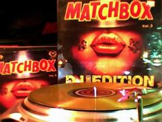 PATO C Matchbox vol. 3 - medley 1988 ( side: b ) Italo disco Dance 80's