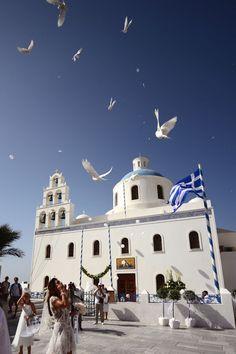 TRAVEL'IN GREECE | Greek Island wedding, #travelingreece